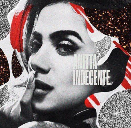 Música: Anitta anuncia lançamento de seu novo single