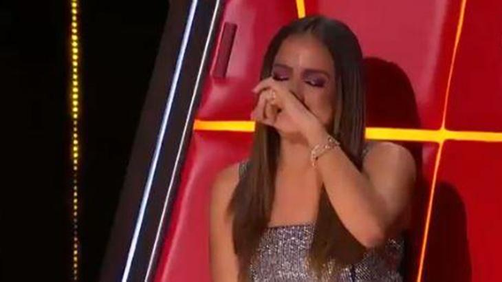 Anitta chora