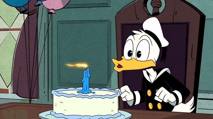 Disney prepara programação especial para o aniversário de Pato Donald