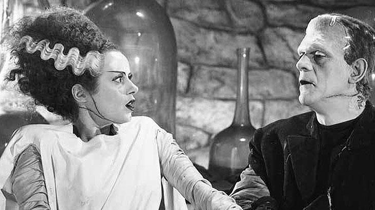 """Remake de \""""A Noiva de Frankenstein\"""" é confirmado sem Angelina Jolie no elenco"""