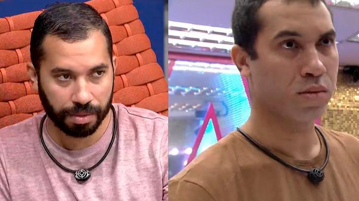 BBB21: Gilberto decide tirar a barba após saída de Sarah