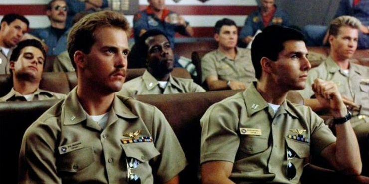 Top Gun por trás das câmeras: De morte de dublê a ator contrariado no set