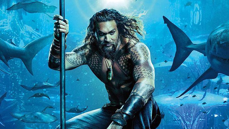 """James Wan não deve dirigir sequência de \""""Aquaman\"""""""