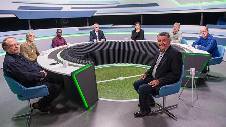 Globo escala Maju e Fernanda Gentil contra Fabíola Reipert na Record