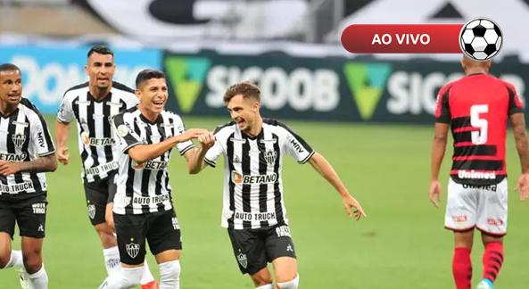 Atlético-MG x Atlético-GO