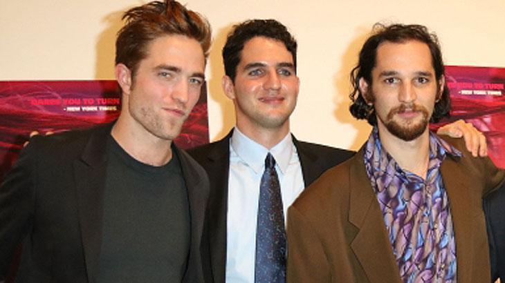 Robert Pattinson estrela thriller policial
