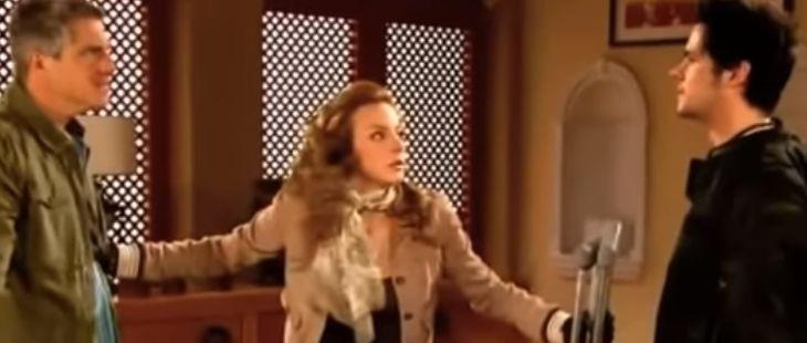 Quando me Apaixono: Renata emprega filho bastardo de Augusto após grave acusação