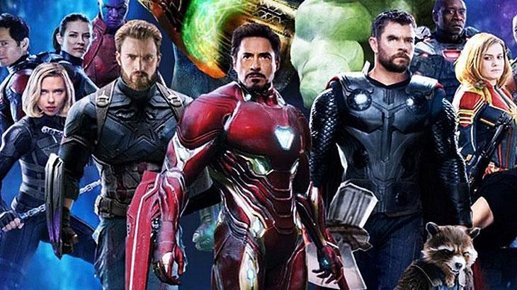 """""""Capitã Marvel"""", """"Aladdin"""" e """"Vingadores"""" devem ser divulgados no Super Bowl 2019"""
