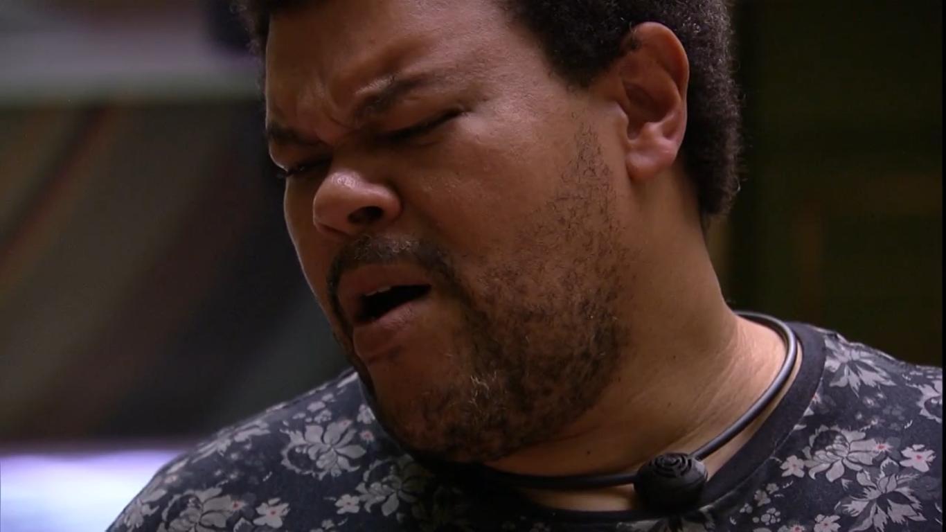 """BBB20: Bianca perde a paciência e bate boca com Babu: \""""Está ficando insuportável\"""""""
