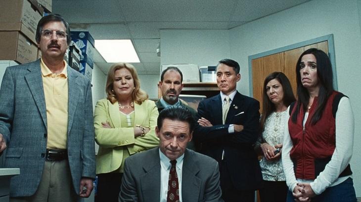 De Succession a Watchmen: os favoritos ao Emmy 2020