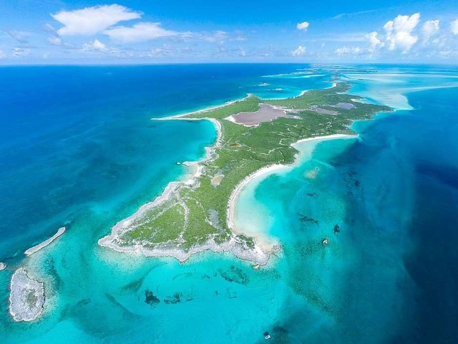 Grécia, Havaí e Bahamas: Conheça as ilhas compradas por famosos