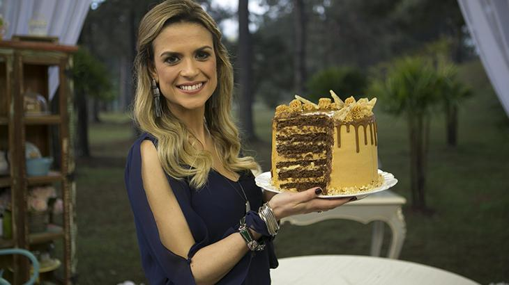 """Participantes burlam regra e produção toma atitude no \""""Bake Off Brasil\"""""""