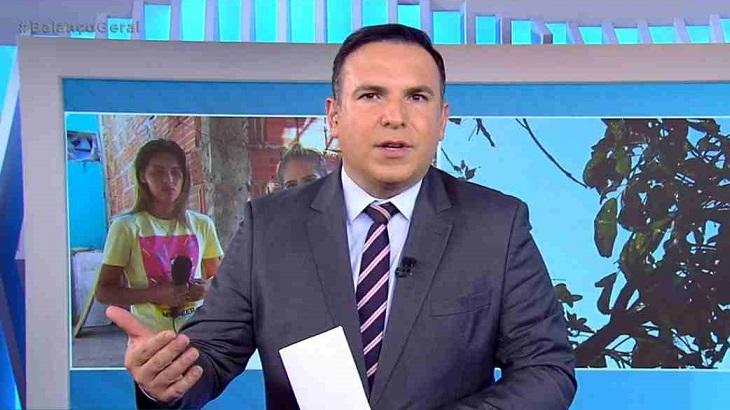 Reinaldo Gottino no Balanço Geral