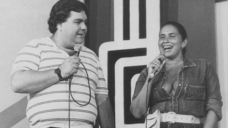 Como foi a saída de Faustão da Band com a proposta da Globo?