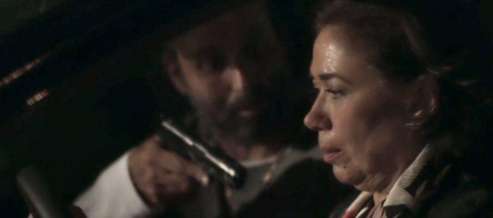 A Força do Querer: Bibi dá uma de justiceira e salva vida de Silvana na bala