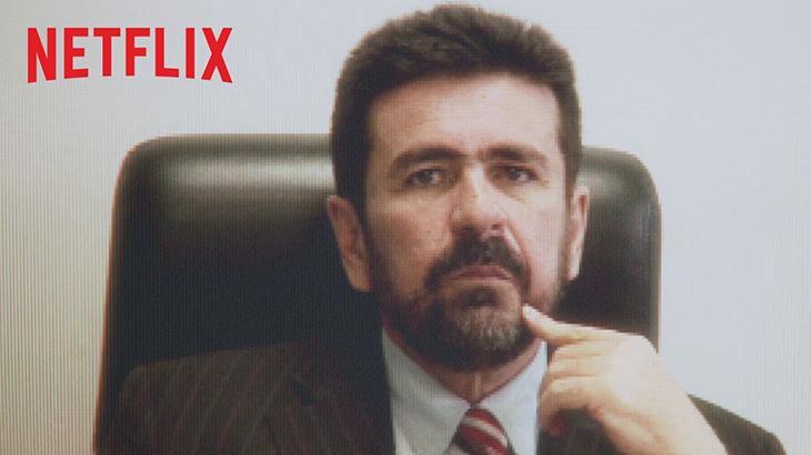 Documentário Bandidos na TV mostra jornalista famoso que virou criminoso