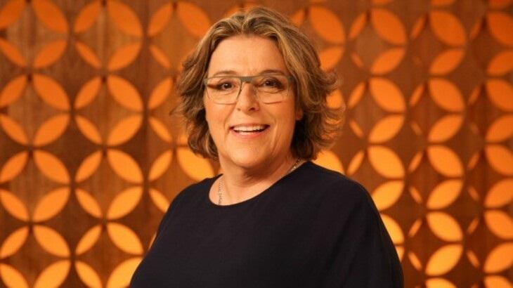 Barbara Gancia foi uma das apresentadoras do Saia Justa, no GNT