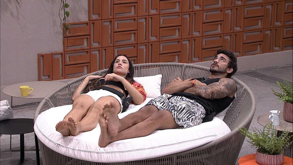 BBB20: Esses motivos provam que Guilherme é apaixonado por Bianca Andrade
