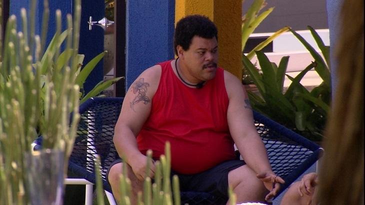 """BBB20: Babu fica chateado com Mari Gonzalez: \""""Falta de educação\"""""""