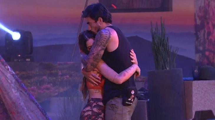 """BBB20: Guilherme sobre relacionamento com Gabi: """"Reconheço meu erro"""""""