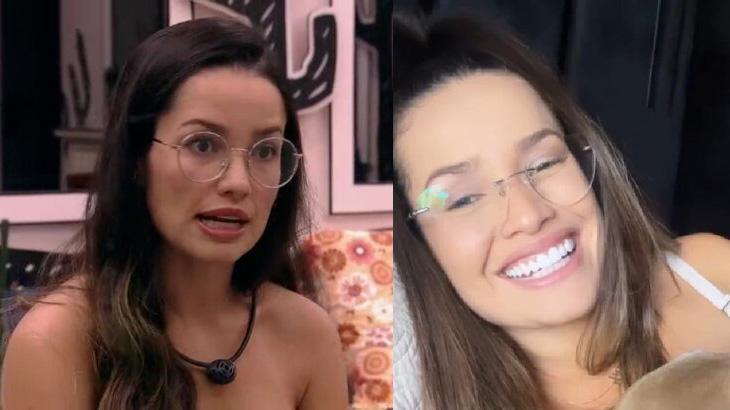 Juliette passa por transformação dentária em SP