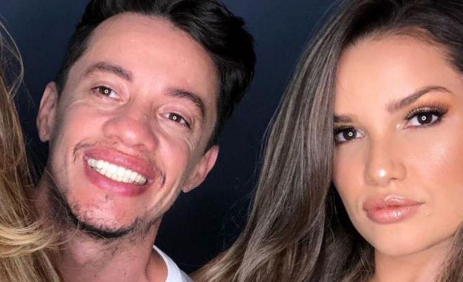 """BBB21: Irmão de Juliette descarta romance da sister com Rodolffo: """"Não shippo"""""""
