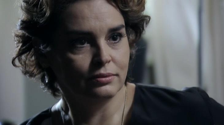 Império: Cláudio se separa de Beatriz e assume romance com Leonardo