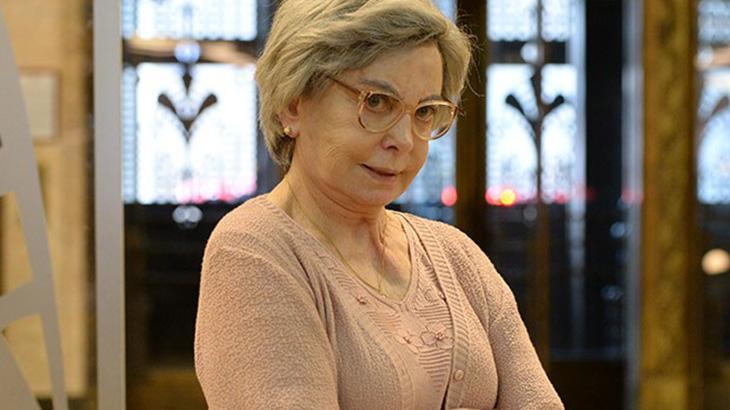Morre a atriz Beatriz Segall, eternizada como Odete Roitman