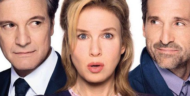 """Se depender de Renée Zellweger, \""""O Diário de Bridget Jones\"""" terá uma nova sequência"""