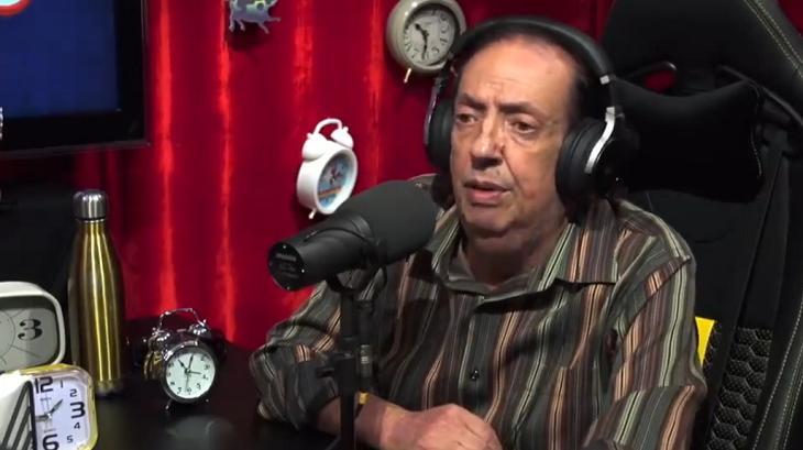 Marcos Oliveira falou sobre A Grande Família