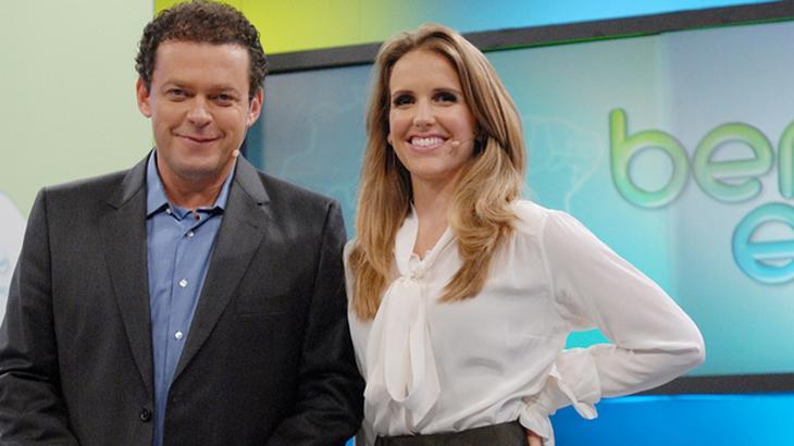Fernando Rocha e Mariana Ferrão