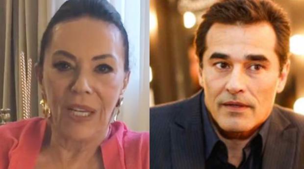 Beth e Luciano Szafir