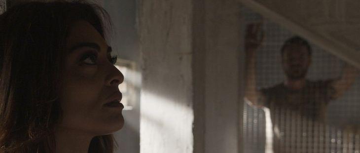 A Força do Querer: Dedé visita Rubinho na favela e descobre tudo sobre o pai
