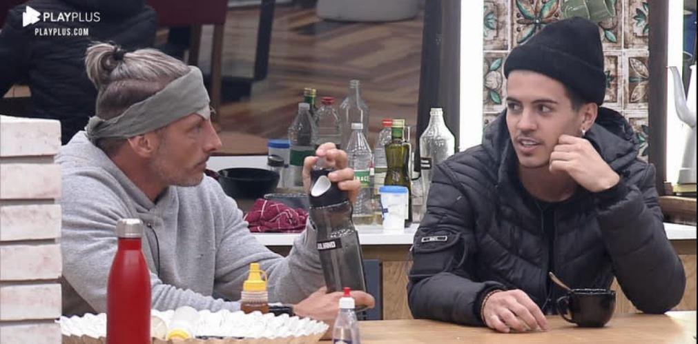 """Juliano Ceglia entrega decepção com Mirella e detona Stéfani: """"Planta que mais sobreviveu"""""""