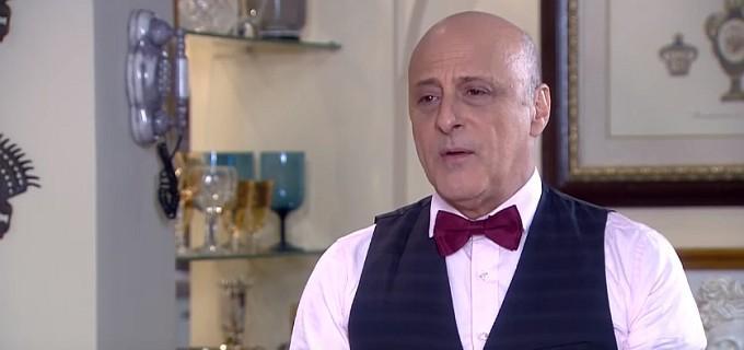 """Sucesso em \""""Carinha de Anjo\"""", Blota Filho elogia crianças: \""""Profissionalismo inigualável\"""""""