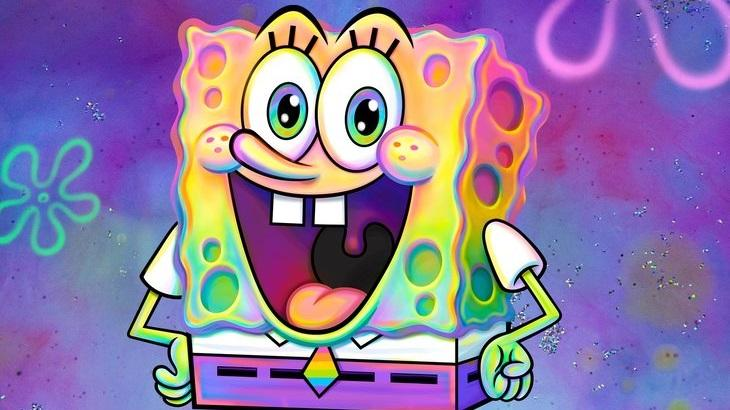 Bob Esponja pertence à comunidade LGBTQ+, confirma a Nickelodeon