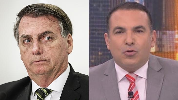 De volta à Record, 5 momentos marcantes de Reinaldo Gottino na CNN Brasil