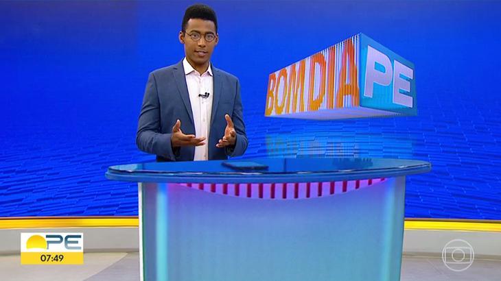 Jornais Da Globo Em Pernambuco E Minas Gerais Completam 30