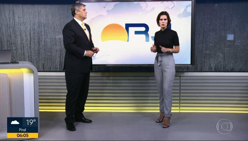 Com mega estrutura, Globo cresce até 120% de audiência com cobertura das enchentes no Rio