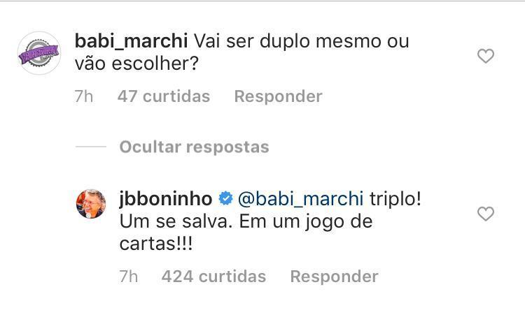 BBB20: Boninho confirma Quarto Branco na próxima semana