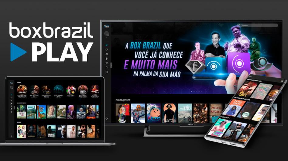 Box Brazil Play