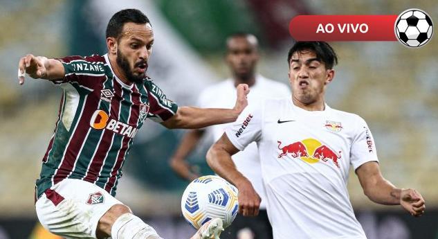 Bragantino x Fluminense