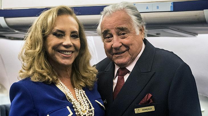 """Gravada em 2016, \""""Brasil a Bordo\"""" enfim estreia nesta quinta na Globo"""