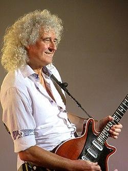 "\""Bohemian Rhapsody\"" pode ganhar sequência, diz Brian May do Queen"