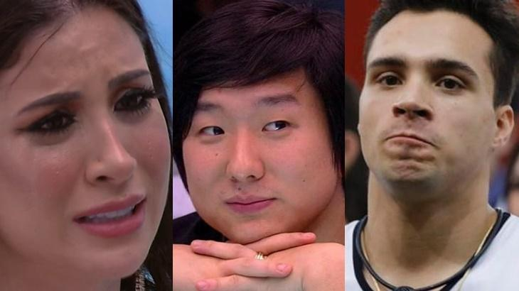 Brothers foram eliminados do reality show BBB20, mas continuam causando