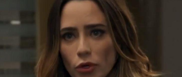 """Haja Coração: Camila invade a sala de Bruna e mostra quem manda: \""""Não devo satisfações\"""""""