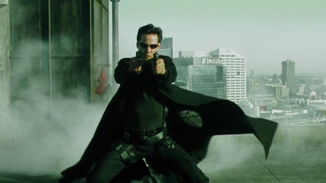 Matrix 20 anos: Enredo instigante, questões filosóficas e efeitos especiais