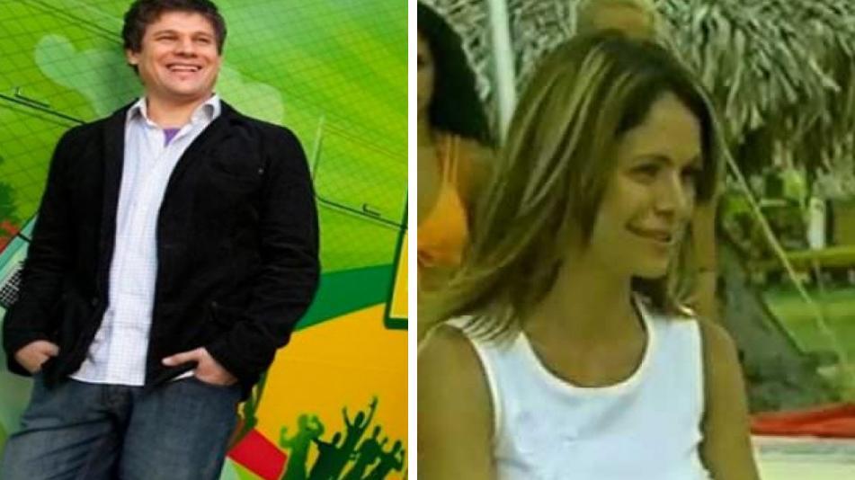Busão do Brasil e Ilha da Sedução