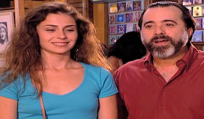 Laços de Família: Miguel anuncia Capitu como nova contratada da livraria