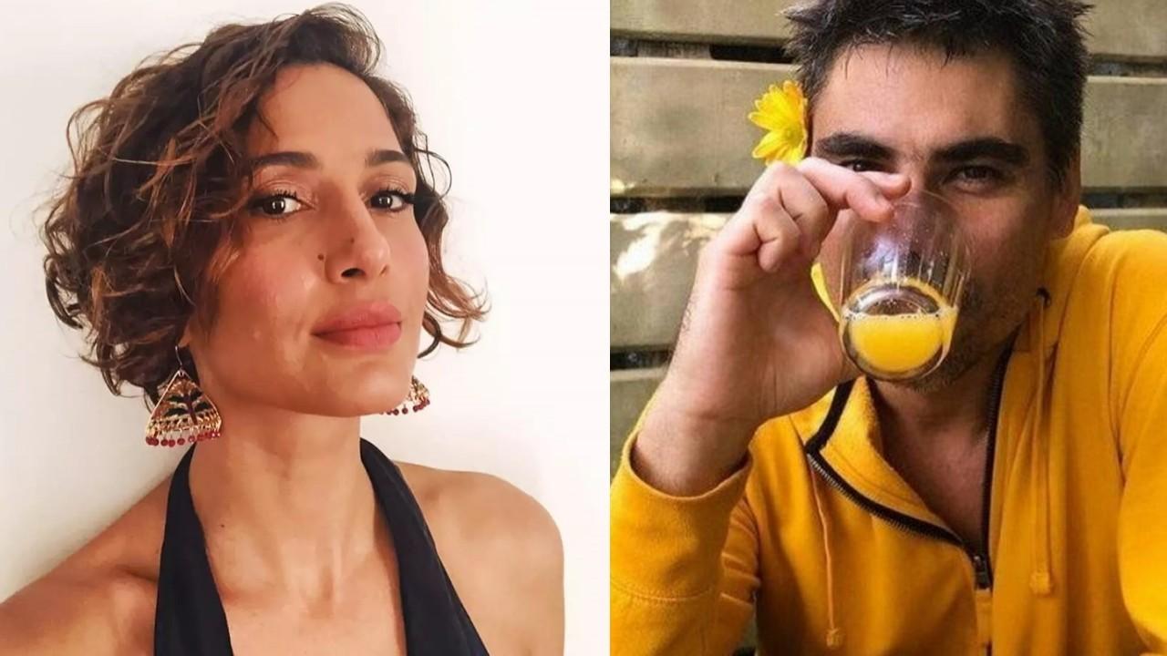 Camila Pitanga rebate críticas após anunciar novo namorado